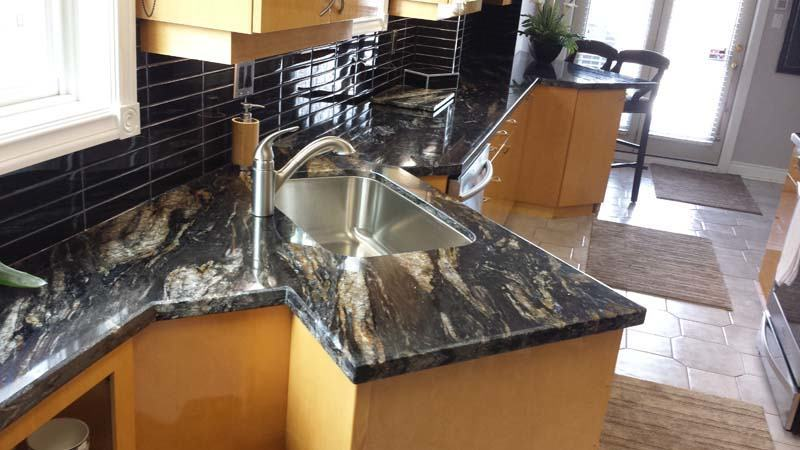 Granite Countertops Durham Region Northern Rocktops